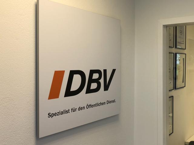 DBV Versicherungen Jan Trautmann in Berlin Berlin