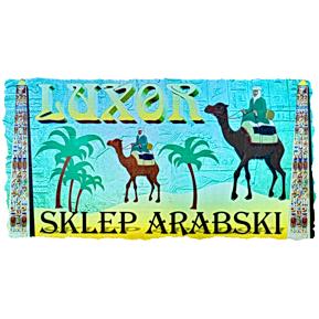 Luxor Sklep Arabski, Turecki, Indyjski Poznań