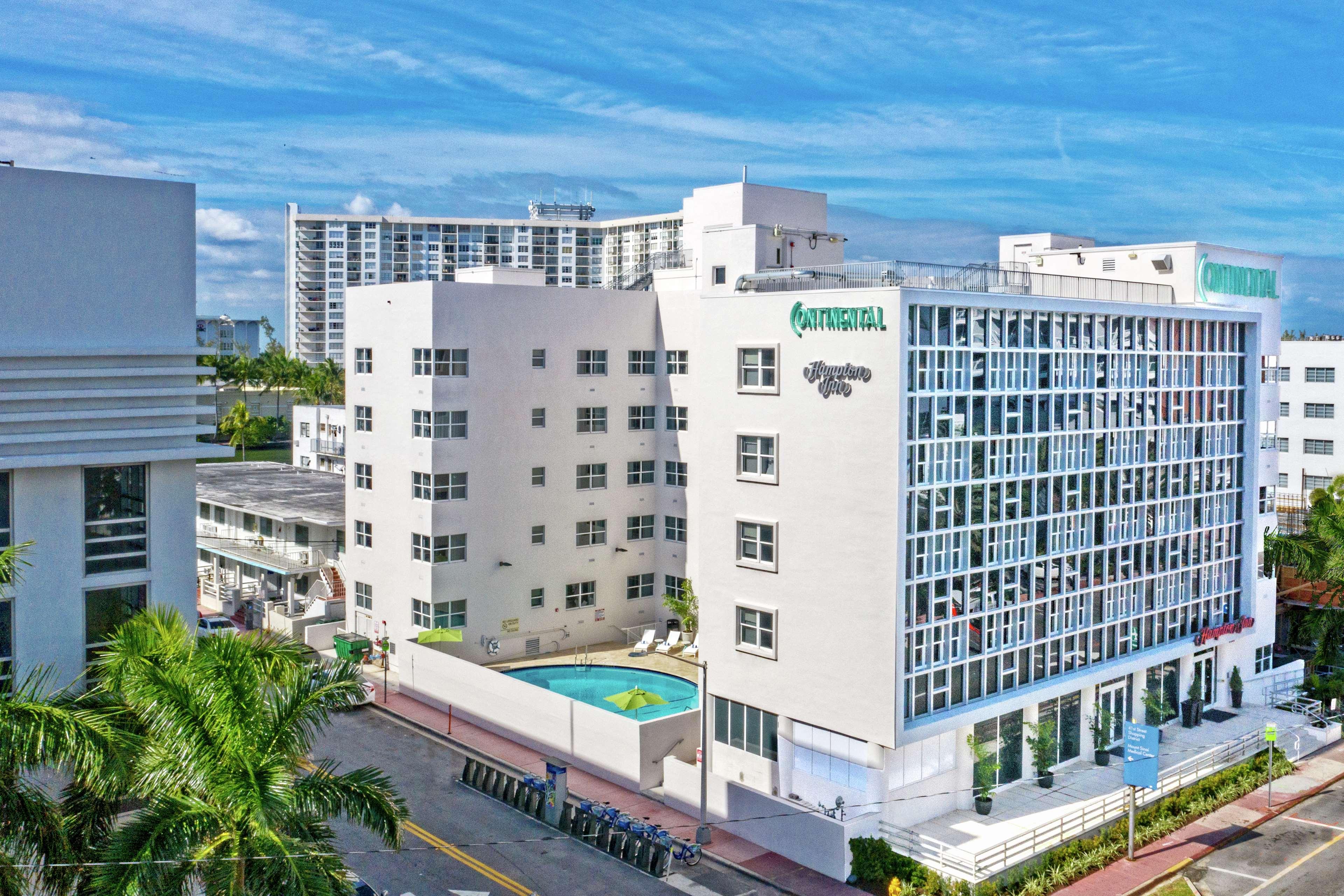 Hampton Inn Miami Beach - Mid Beach