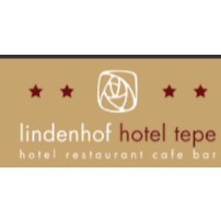 Logo von Lindenhof Hotel Tepe GmbH