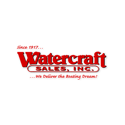 Watercraft Sales
