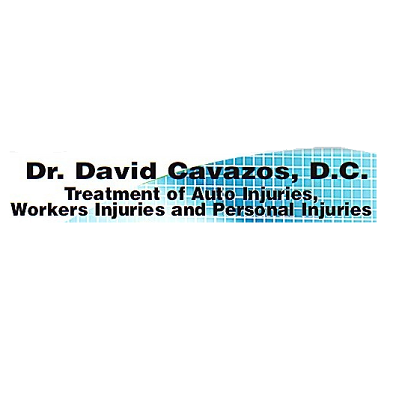 Dr. David Cavazos DC, Chiropractic & Physical Therapy
