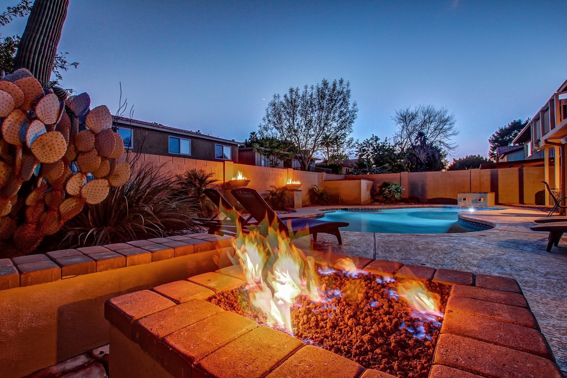 Scottsdale luxury stay scottsdale arizona az for Luxury stays