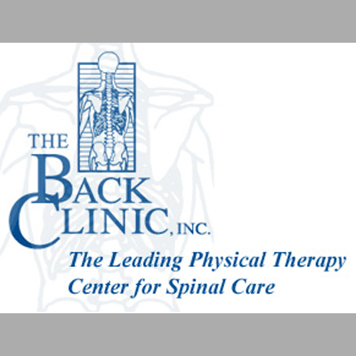 The Back Clinic Inc - Wilmington, DE - Physical Therapy & Rehab