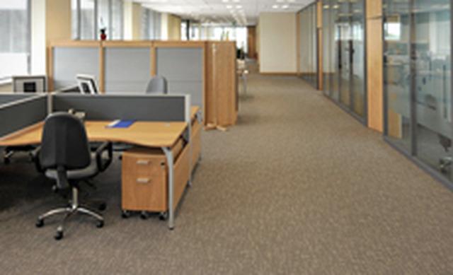 My Smart Carpet