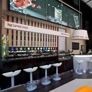 Nespresso Boutique Bar, SoHo image 0