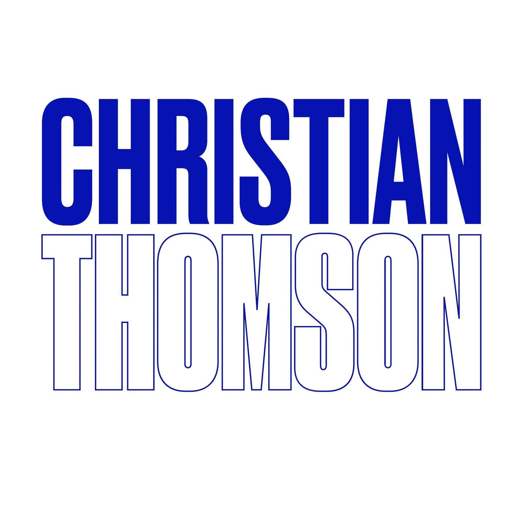 Christian Thomson - London, London SE1 2EN - 07946 319906 | ShowMeLocal.com