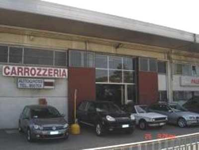 Carrozzeria Autogross