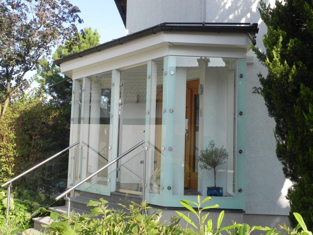 Glasbau Wöhrer GmbH