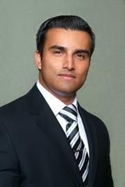 Sunny Rodrigues - TD Financial Planner Milton (905)878-5015