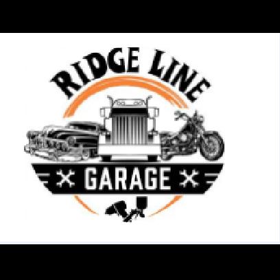 Ridgeline Garage