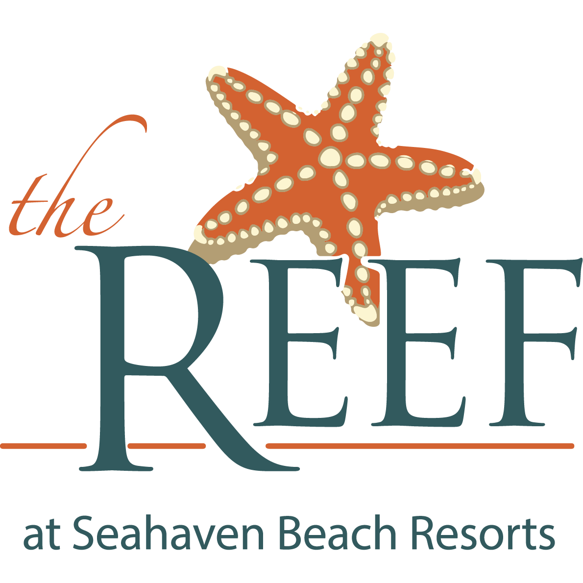 The Reef at Seahaven - Panama City Beach, FL - Hotels & Motels