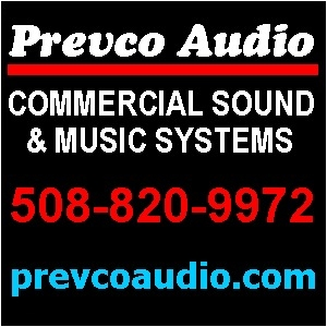 Prevco Audio - Commercial Sound & Music Systems