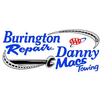 Danny Mac's Towing
