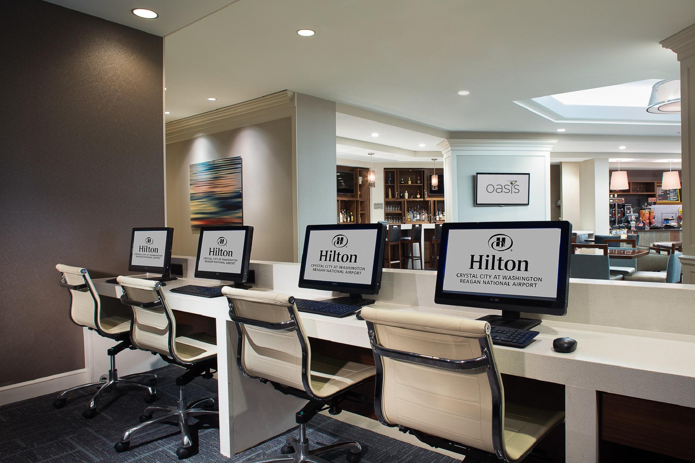 Hilton wifi coupon code