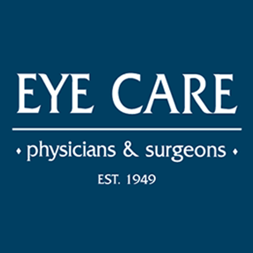 Eye Care Physicians & Surgeons