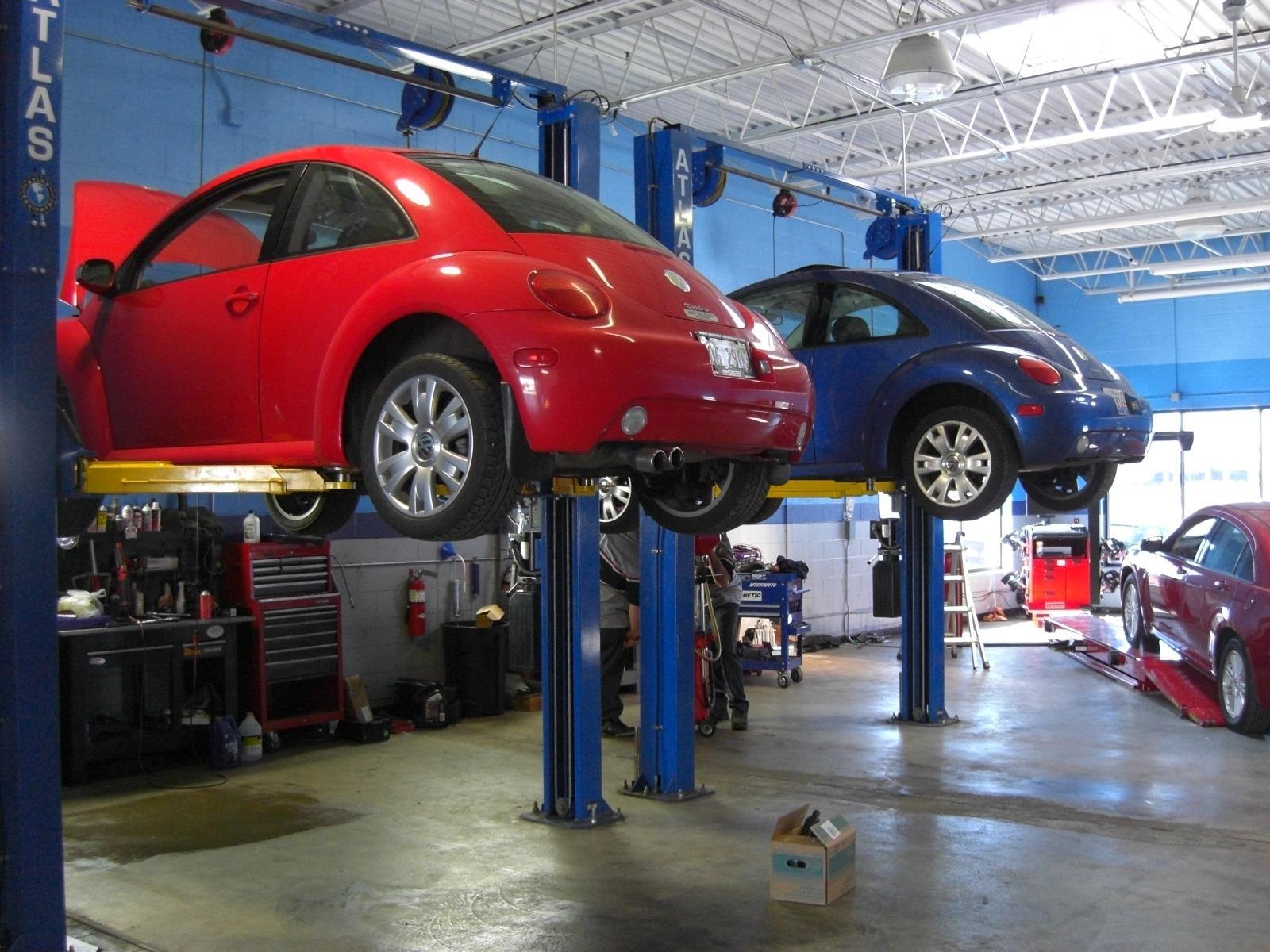 Car Craft Advanced Orland Park Illinois Il