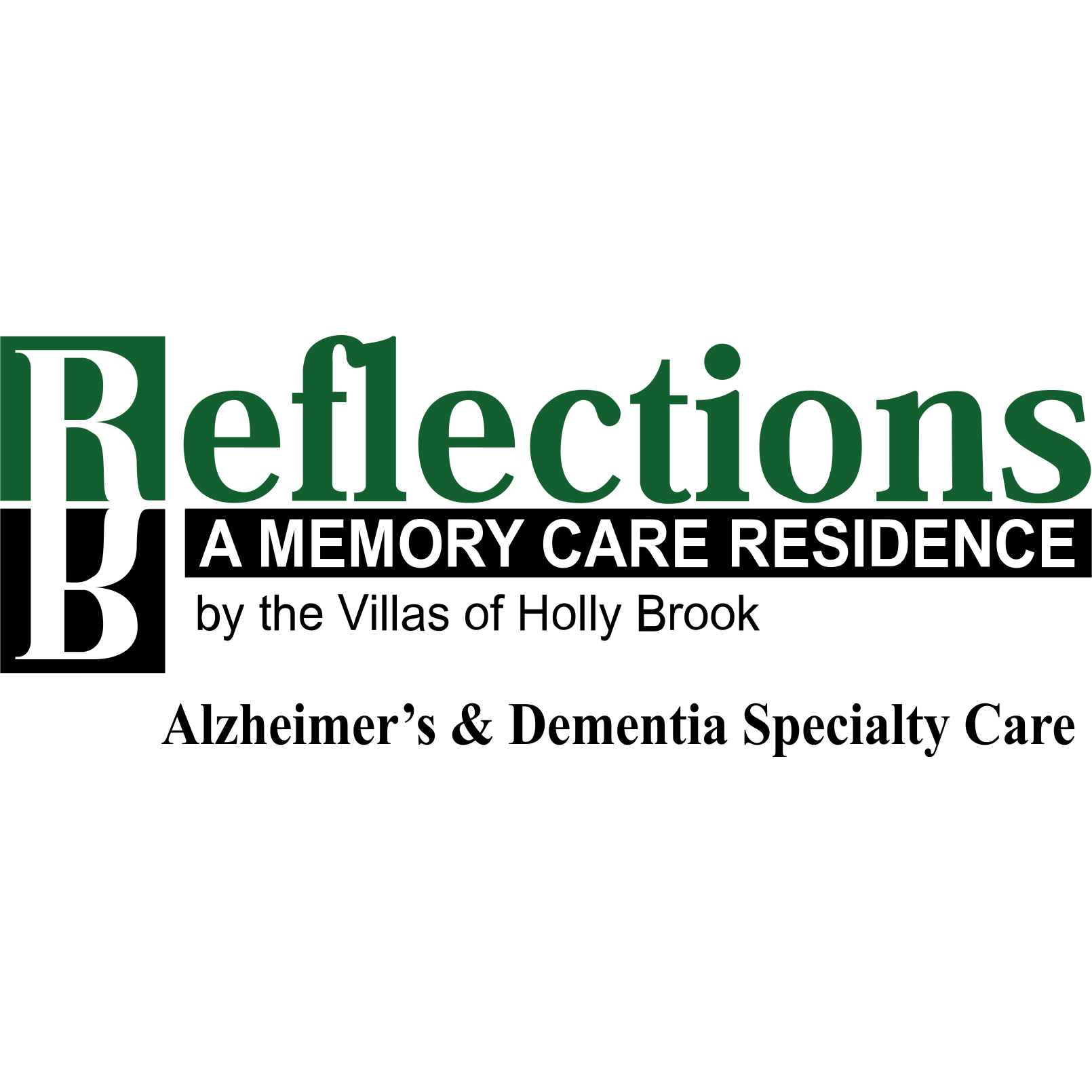 Reflections Memory Care - Chatham, IL 62629 - (217)483-4490 | ShowMeLocal.com