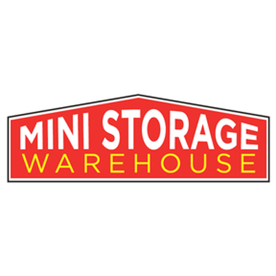 Mini Storage Warehouse