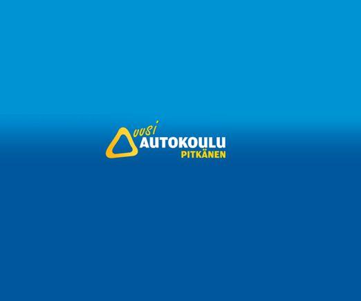 Uusi Autokoulu Pitkänen Oy