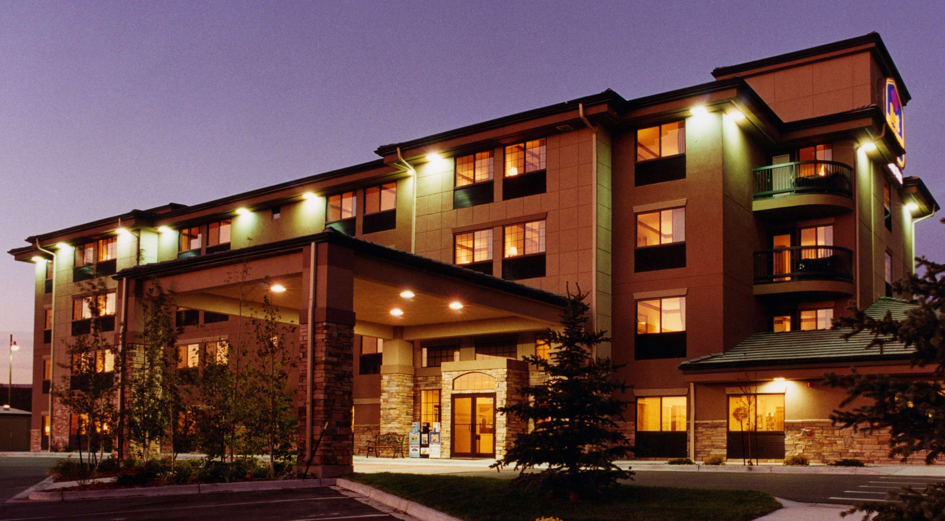 Castle Rock Colorado Hotels Suites