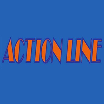 Action Line Sales