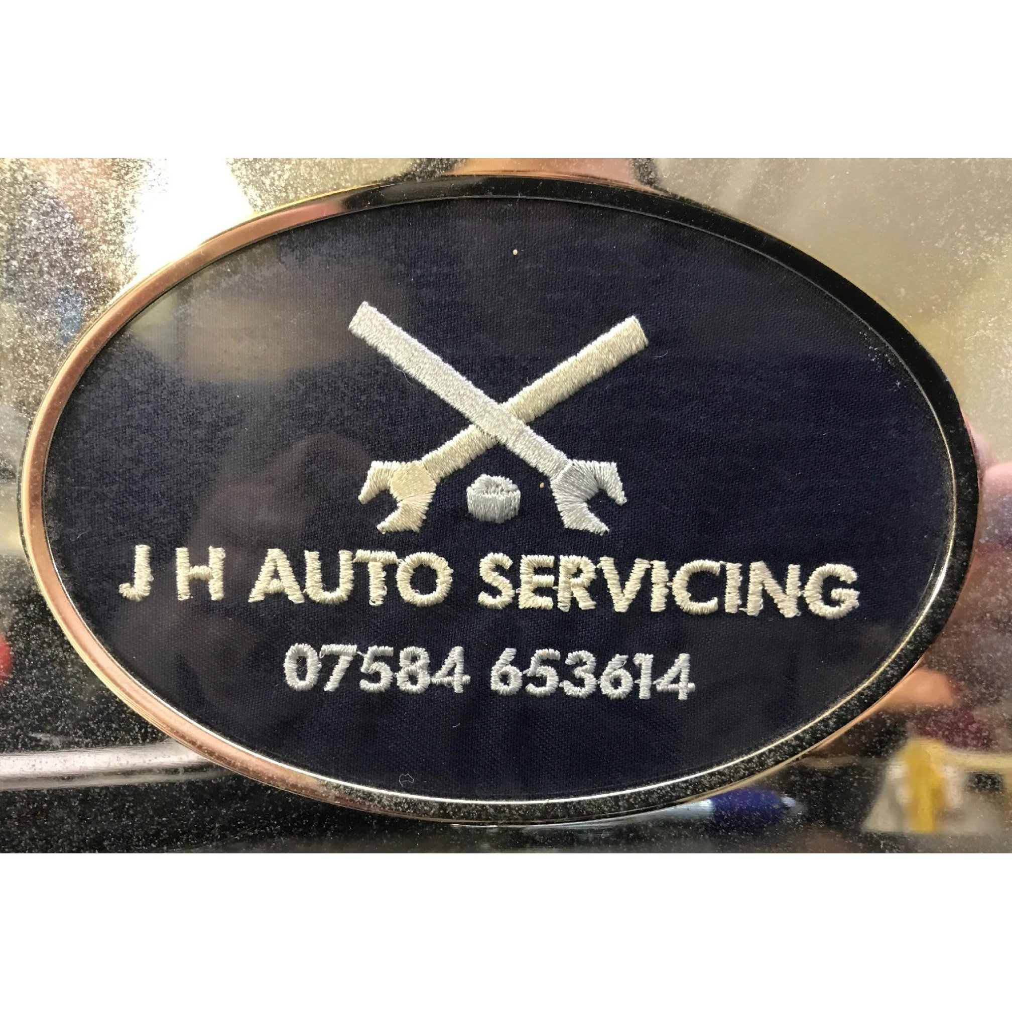 J.H Auto Servicing