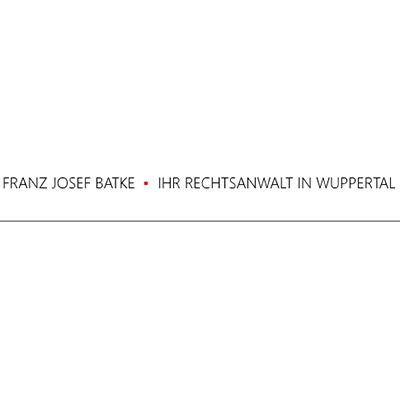 Bild zu Franz Josef Batke in Wuppertal