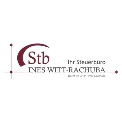 Bild zu Ines Witt-Rachuba Steuerberaterin in Recklinghausen