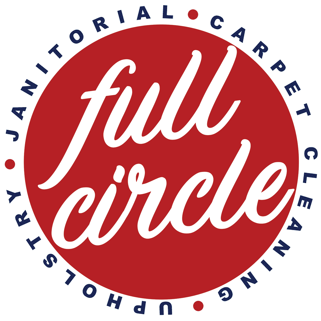 Full Circle Carpet and Upholstery Cleaning