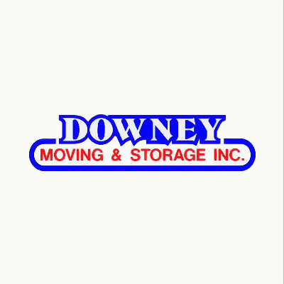 Downey Moving & Storage