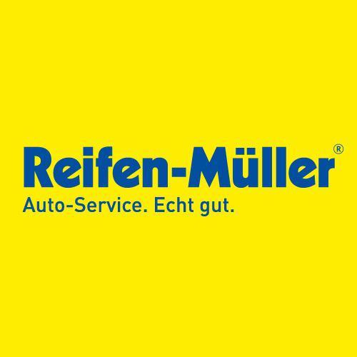 Reifen-Müller, Georg Müller GmbH & Co.KG