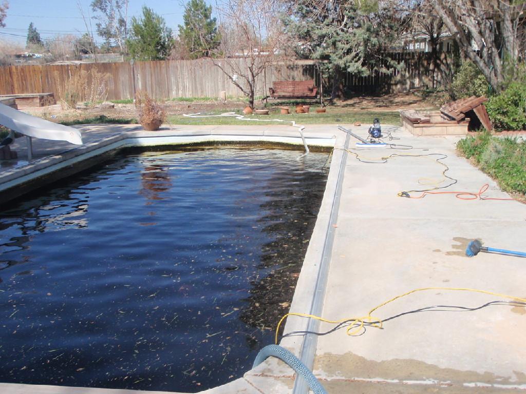 Moe S Pool And Spa Service Riverside California Ca