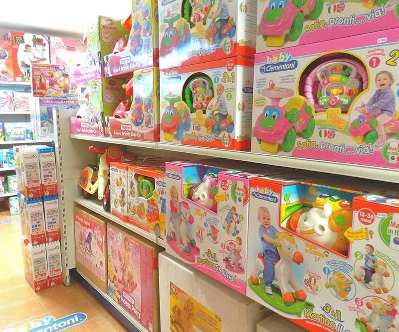 Marameo Giocattoli Giocheria Toys