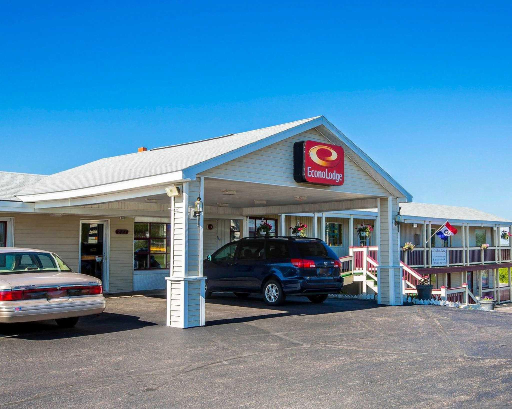 Motels Near Malone Ny