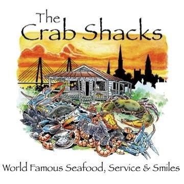The Folly Beach Crab Shack