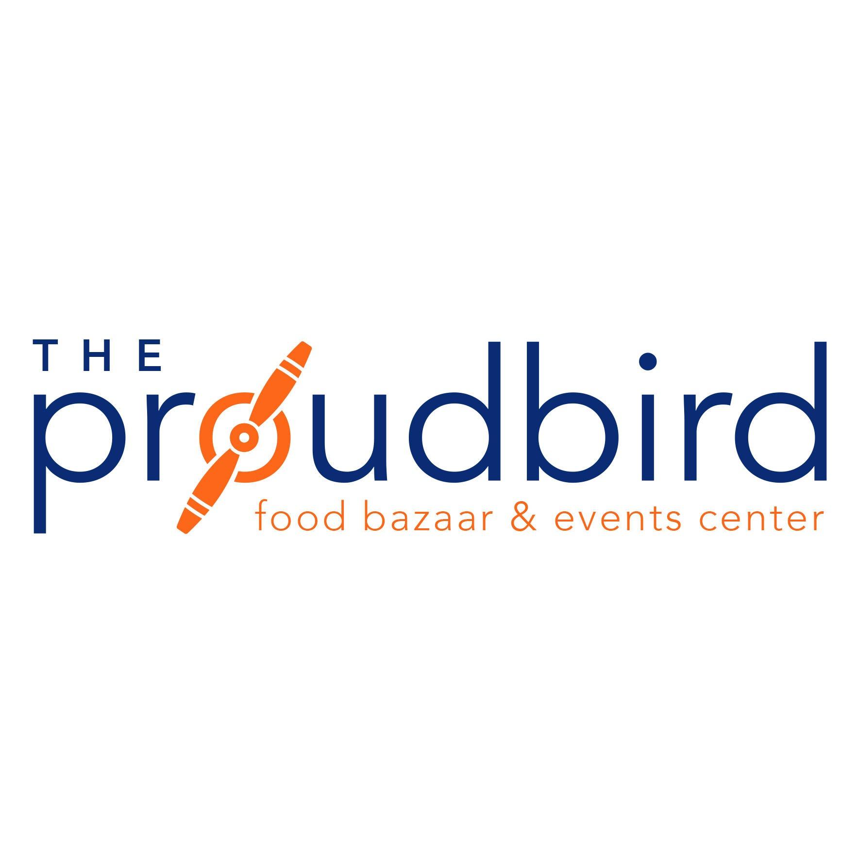 The Proud Bird Food Bazaar & Events Center