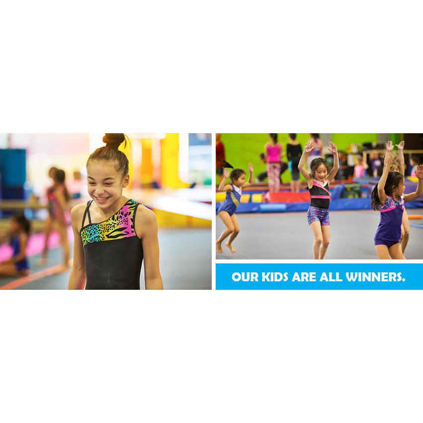 Winner's Academy of Gymnastics