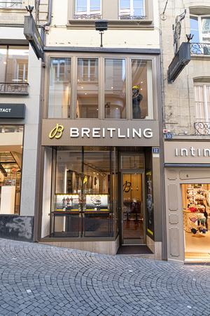 Breitling Boutique Lausanne