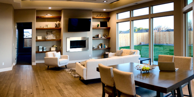 OUR TEAM CAN HELP YOU ACHIEVE YOUR HOME REMODELING GOALS.