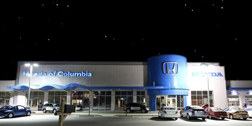 Honda of Columbia