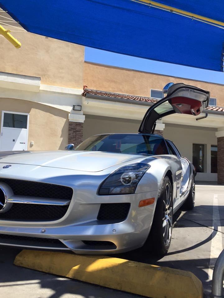 American Car Wash Supply