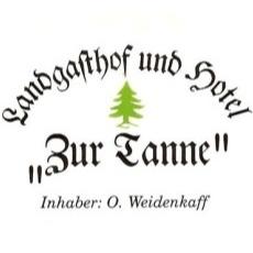 """Bild zu Landgasthof & Hotel """"Zur Tanne"""" in Dachwig"""