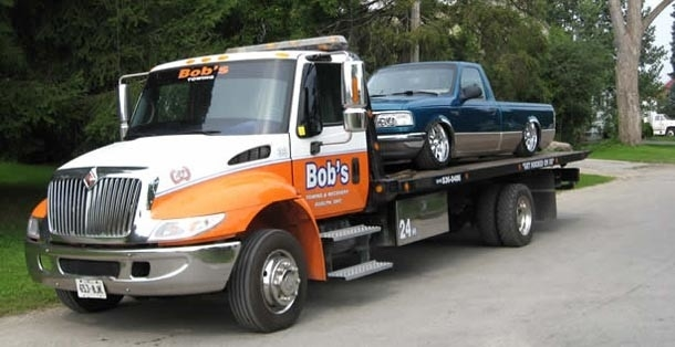 Images Bob's Towing
