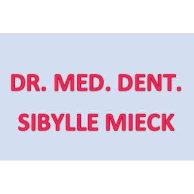 Bild zu DR. MED. DENT. SIBYLLE MIECK in Aglasterhausen