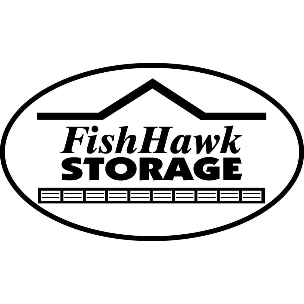 FishHawk Storage