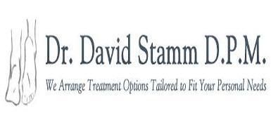 David B. Stamm DPM