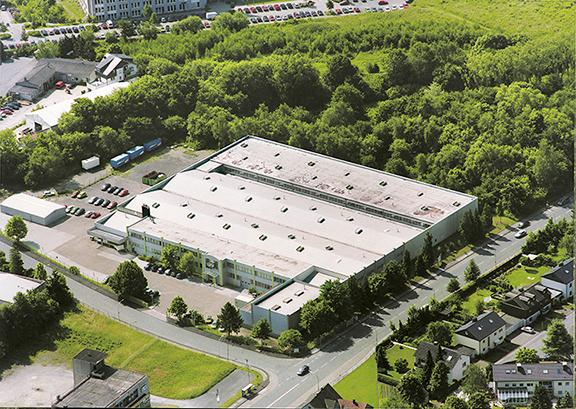 boesner Versandservice GmbH