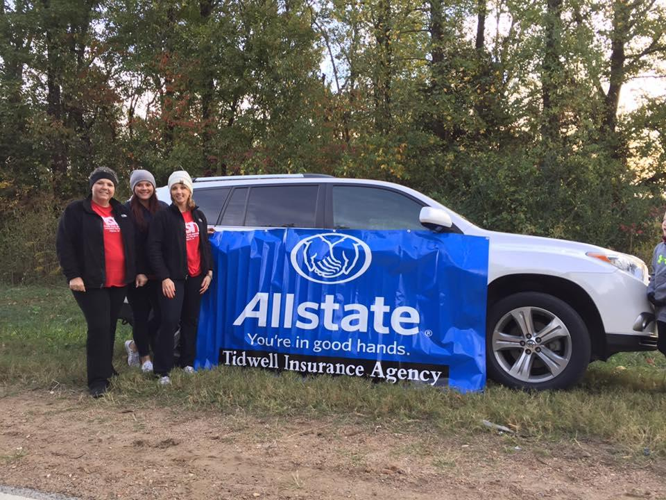 Allstate insurance agent kimberly tidwell coupons wynne for Allstate motor club number
