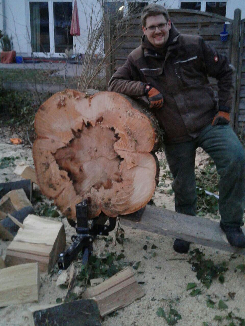 Natur- und Gartenpflege Christopher Kolb